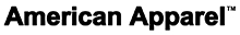 American Apparel, Inc.
