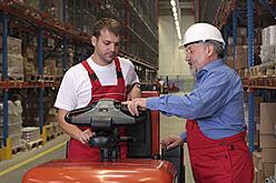 How Manufacturers Close the Workforce Skills Gap