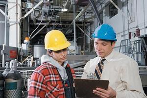 Manufacturting Jobs