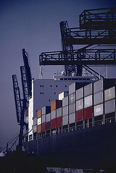 exporting cargo