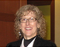 Elizabeth Glynn, Export Advisor