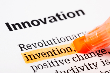 The Way to Wealth is Innovation