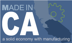 Made in CA - a Solid Economy with Manufacturing