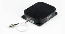 NP2000MOPA Compact LIDAR Source in MSA Footprint