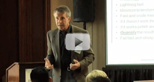 Process Improvement and Sustainability Video