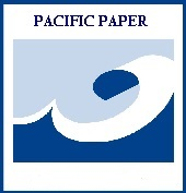 Made in CA Pacific Paper paper converter and folding
