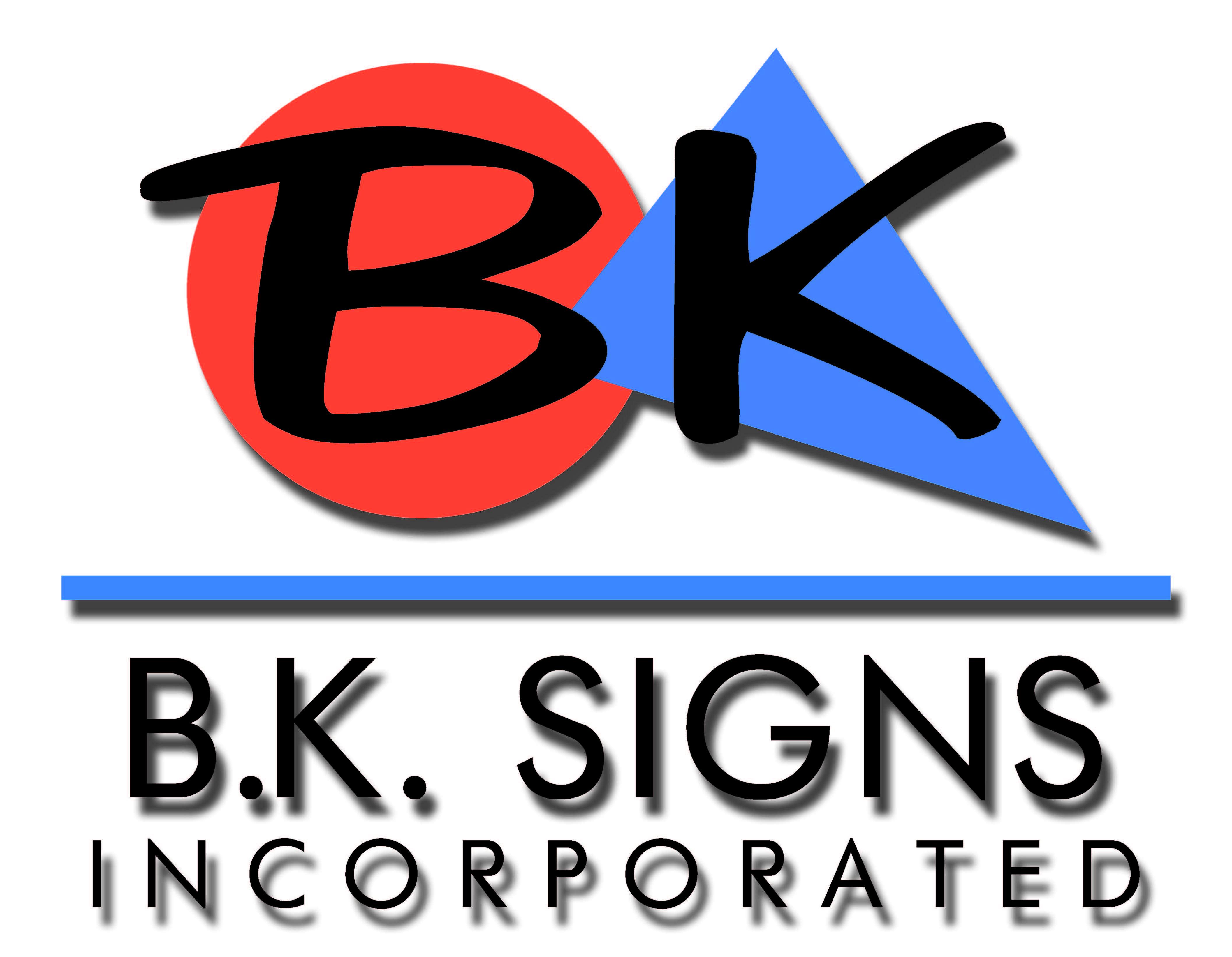 B.K. Signs, Inc