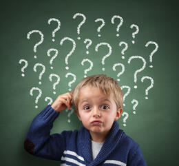 Continuing to ask the right questions will eventually lead you to the root of a company issue.
