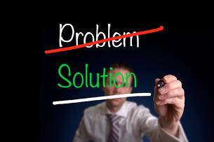Identifying and eliminating company problems is essential for every manufacturing business.