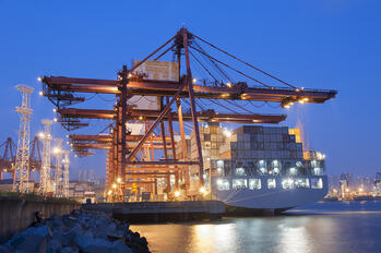 California's exports have contributed nearly $175 million to the nation's economy.