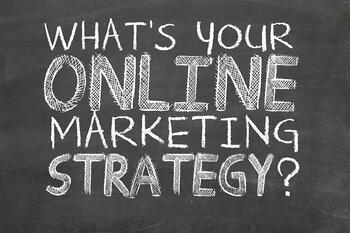 Blogging, contact forms and video content increase a website's rank, which in turn, help drive traffic to your company.