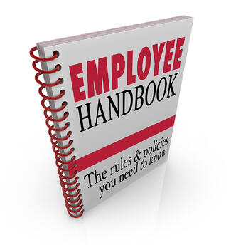 Creating an employee handbook is essential to keeping your staff informed on internal procedures, state laws and federal policies.