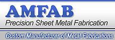 Amfab Precision Sheet Metal Fabrication