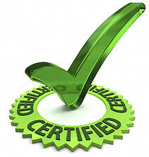 Quality Standards Certification