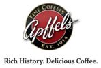 apffels coffee made in california