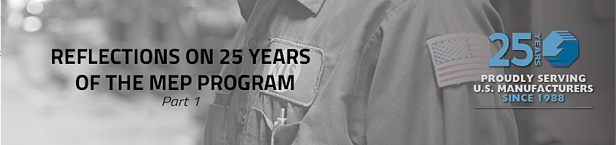 Reflections on 25 Years of the MEP Program