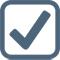 manufacturing website checklists
