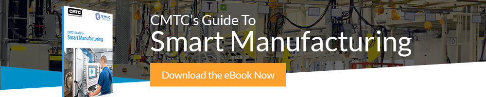 What is Smart Manufacturing? (Part 1A)