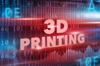 With two-thirds of the largest manufacturers utilizing the technology, 3D printing use should again be on the incline this year.