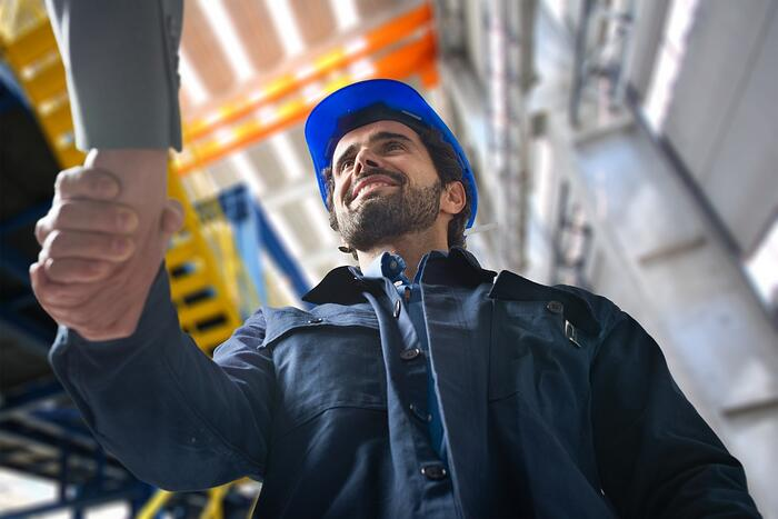 Manufacturing Recruitment Services
