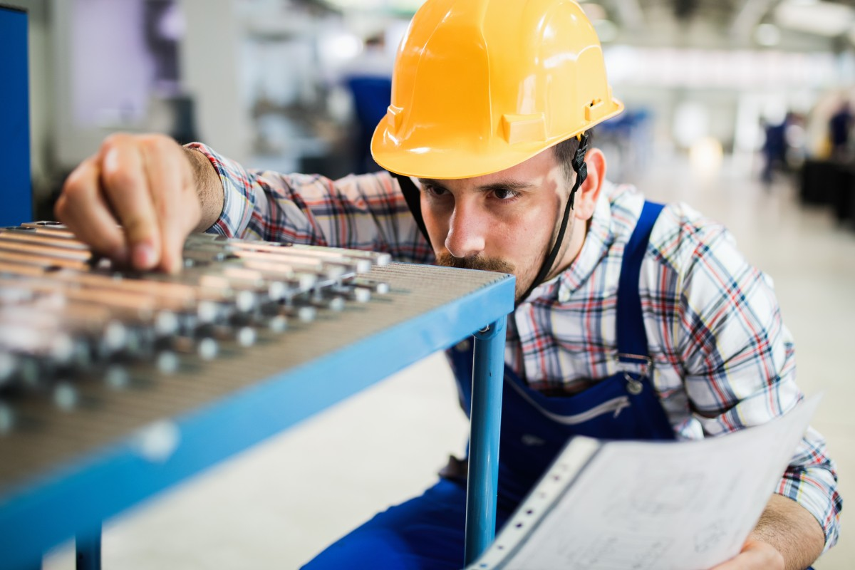 manufacturing quality agility