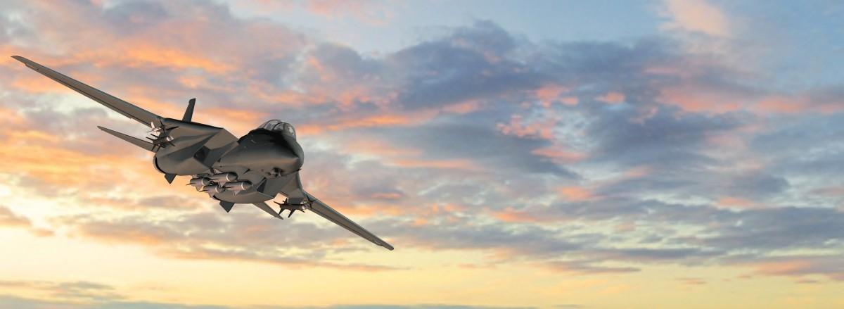 Aerospace technology trends
