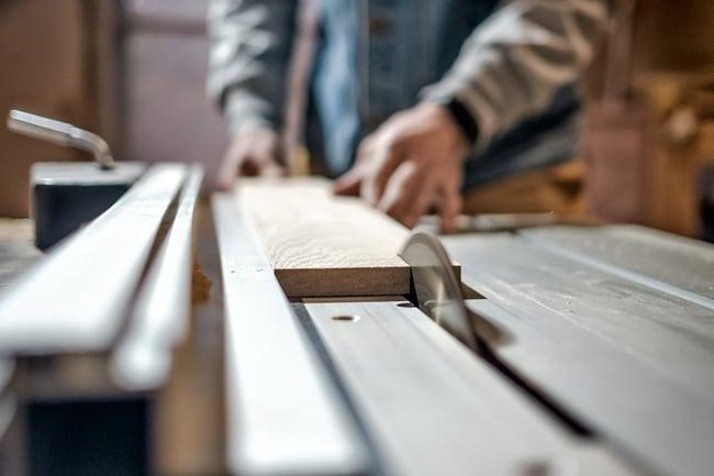 Manufacturing labor