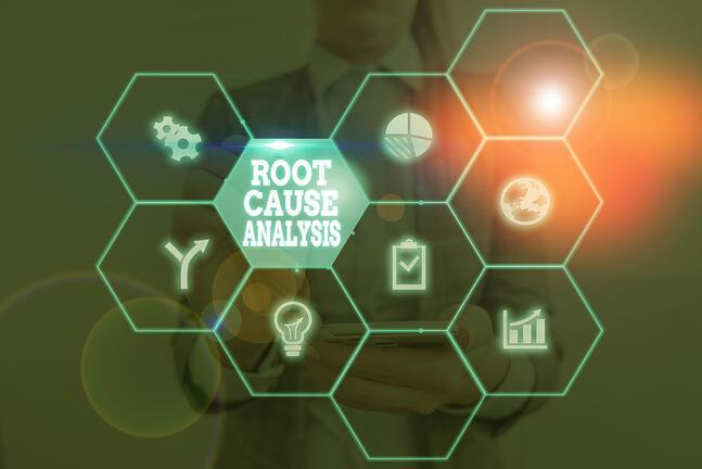 Root Cause & Corrective Action Analysis (RCCA)