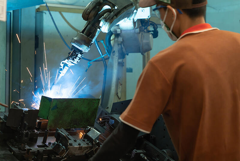 Advanced Automation Manufacturers