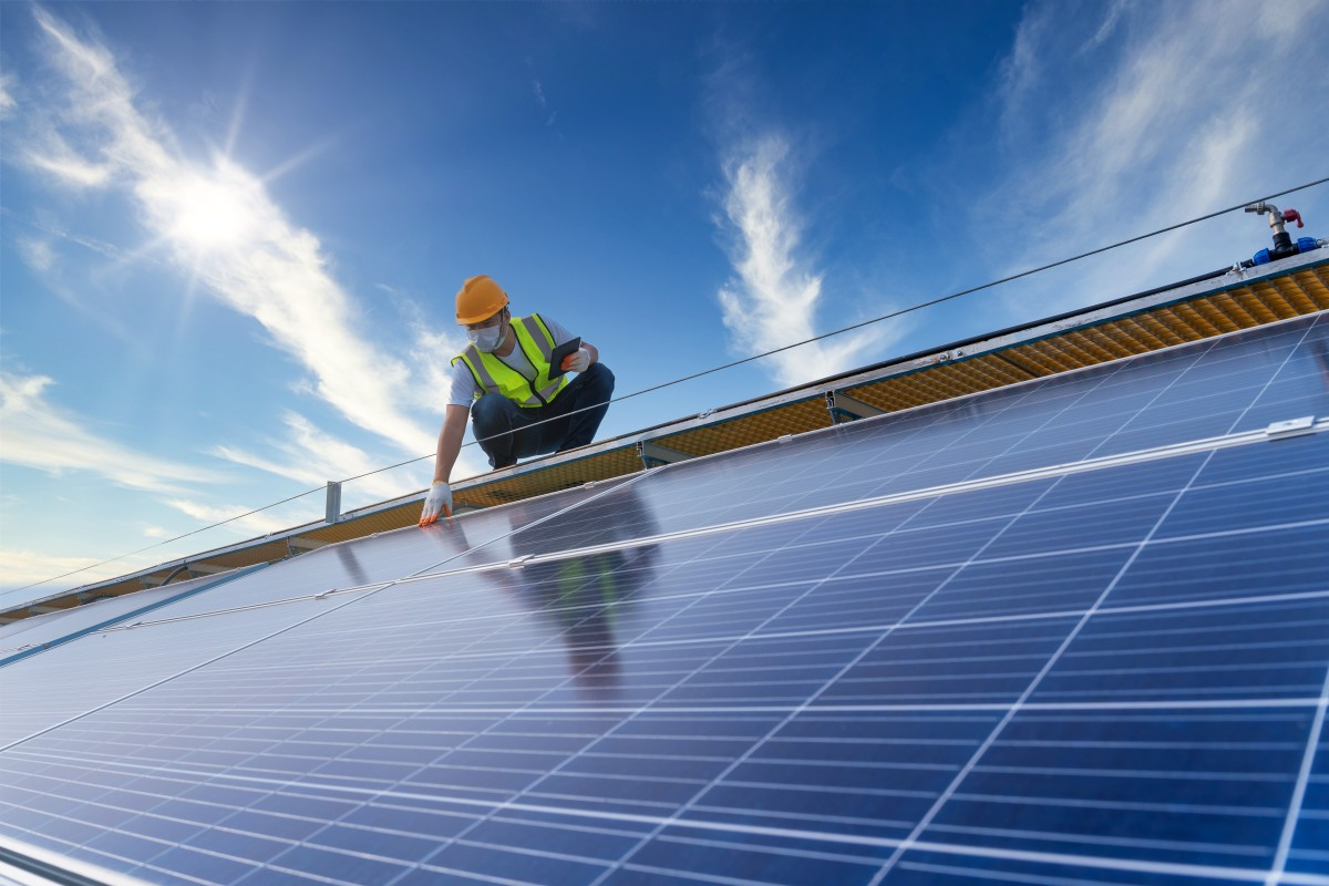 grants for clean energy