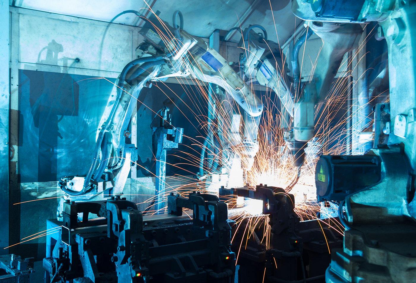 Advanced Robotics Equipment