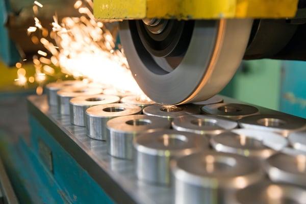 Grinding Advanced Robotics