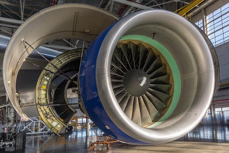 4 Must-Know Aerospace Supply Chain Management Issues