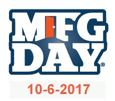 Manufacturing Day has resulted in improved public perception of manufacturing.