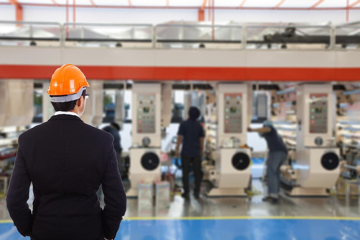 manufacturing operations
