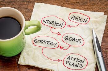 Now that you have all the elements for a marketing strategy, how will you shape your action plan?