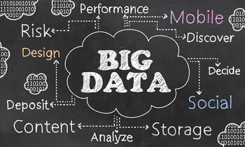 The use of big data simplifies the manufacturing process for many companies while cutting costs in production.