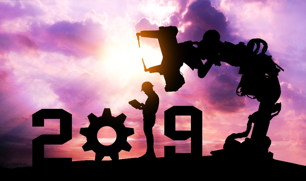 manufacturing in 2019