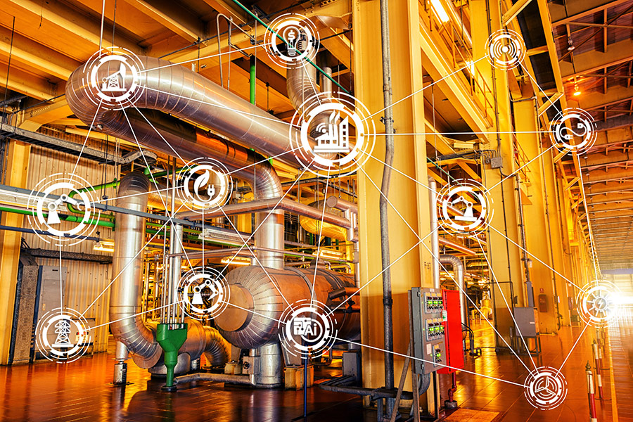 cmtc IoTIoT is changing the manufacturing landscape