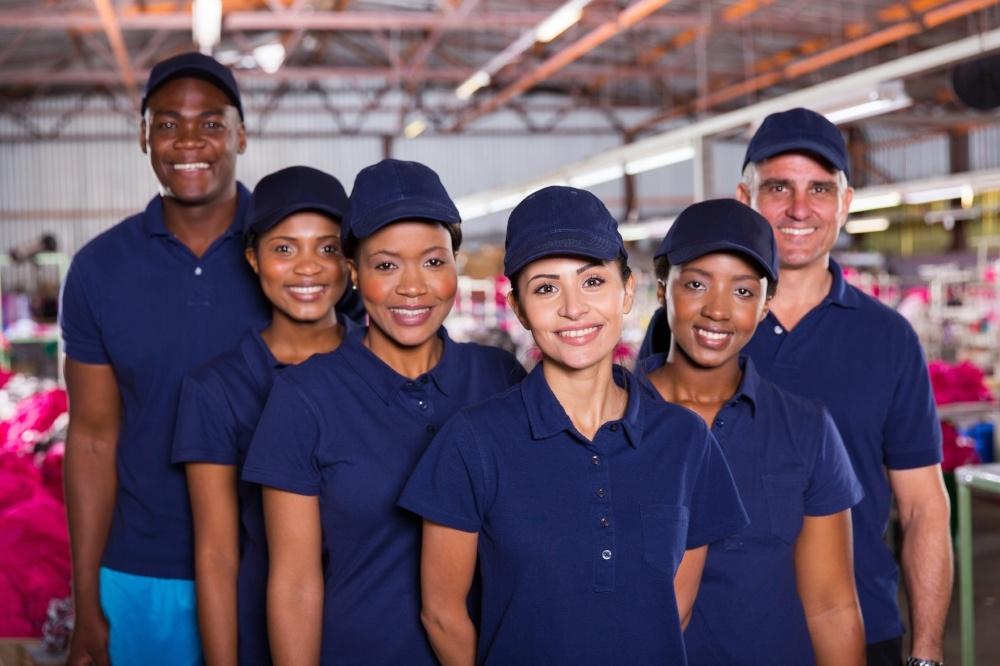 Diversity can drive manufacturer innovation
