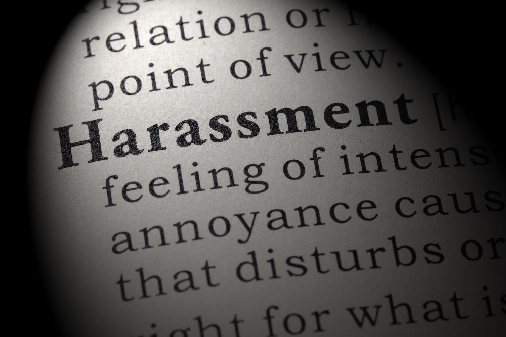 California Harassment Prevention Training