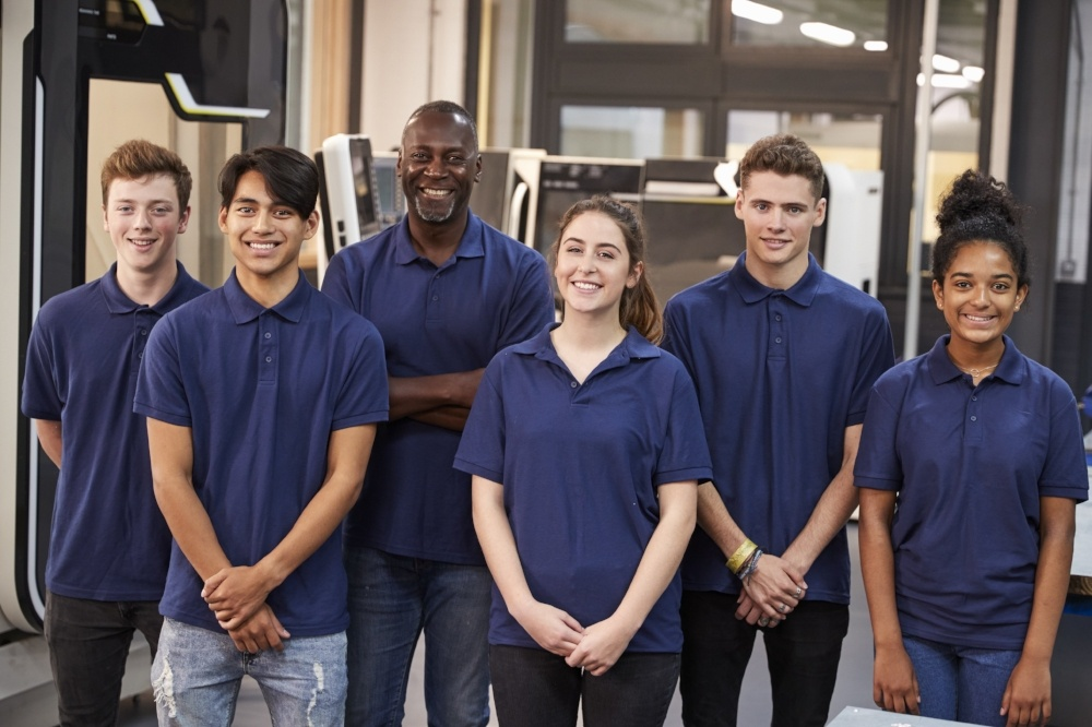 Manufacturing Day benefits small and medium-sized manufacturers in California
