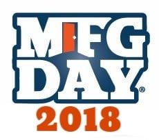 Manufacturing Day 2018 in California