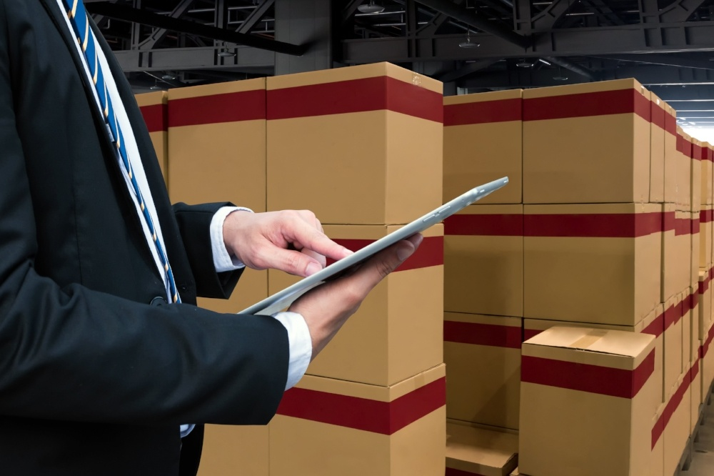 Improving Your Supply Chain Performance