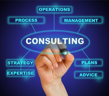 Proper consulting leads to continuous improvement.