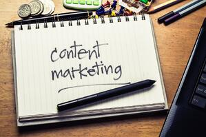 Creating valuable content that caters to your prospects and existing customers helps to build your rapport in the industry.