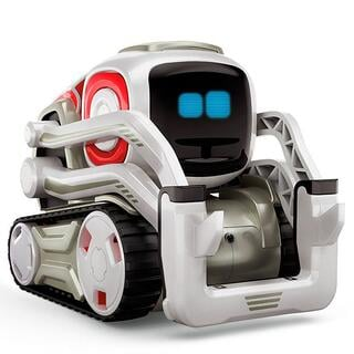 Cozmo the Smart Programmable Robot