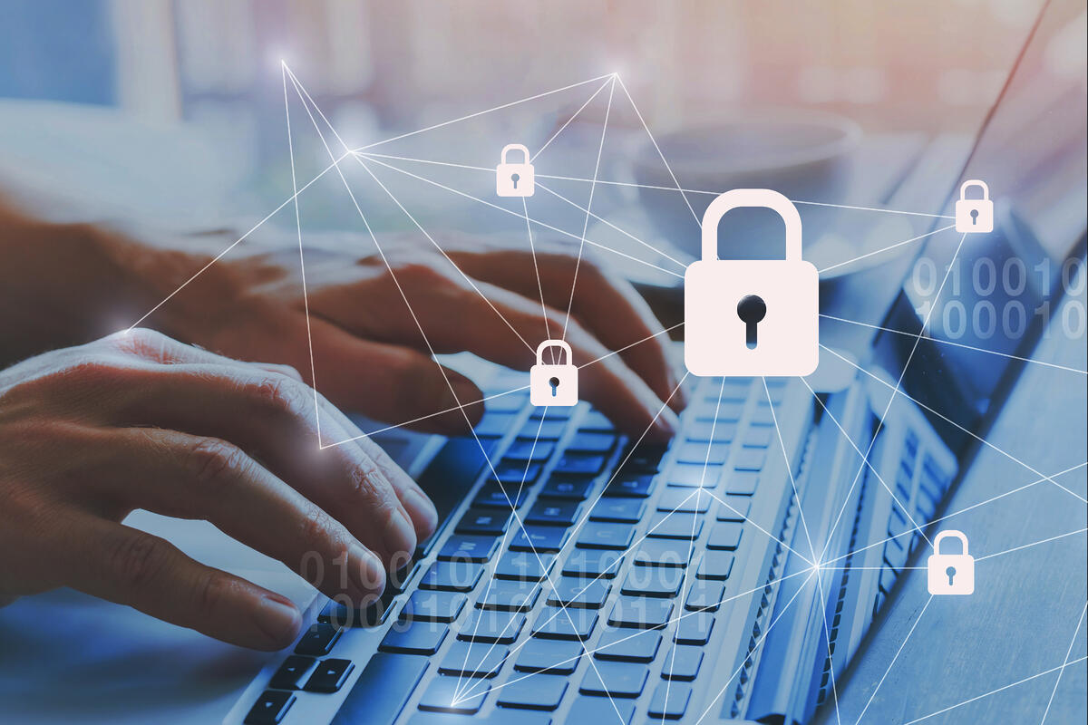 cybersecurity for manufacturers