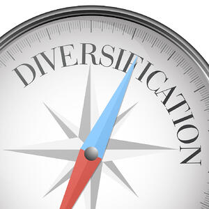 Diversifying your products and services goes a long way in preventing an internal collapse should your target market begin to shrink.