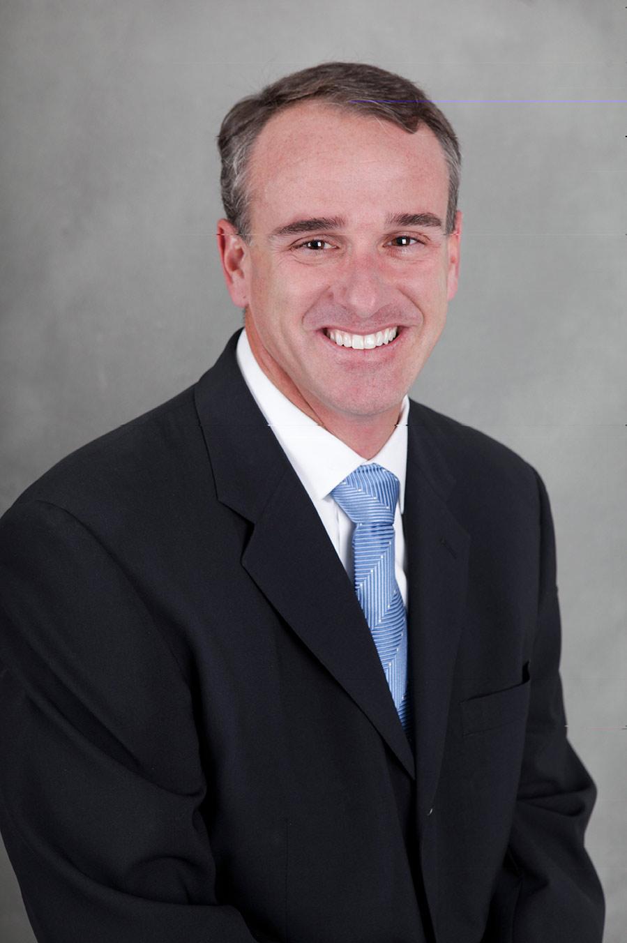 Patrick F. Billiter